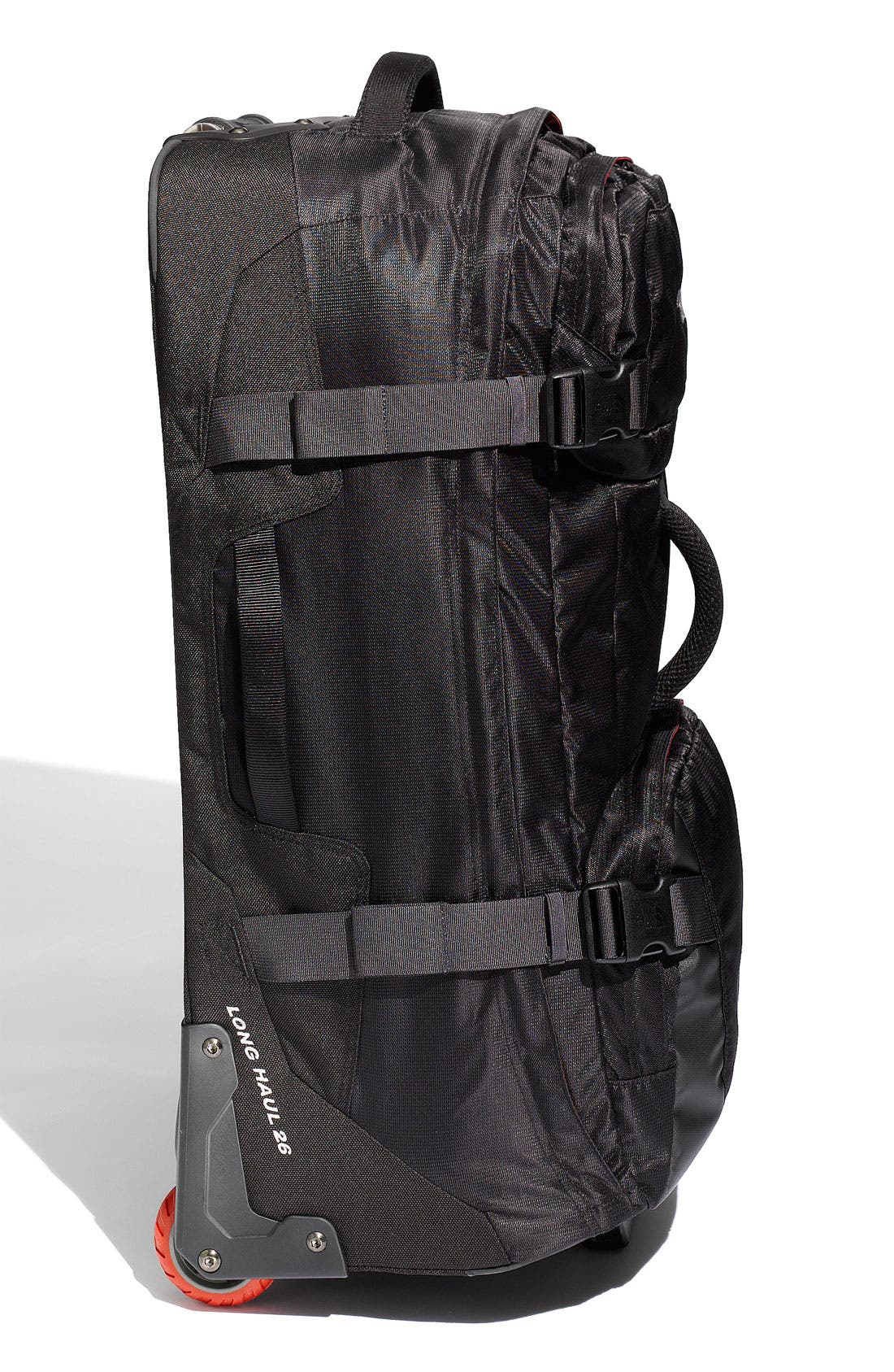 Alternate Image 2  - The North Face 'Longhaul' Wheeled Duffel Bag