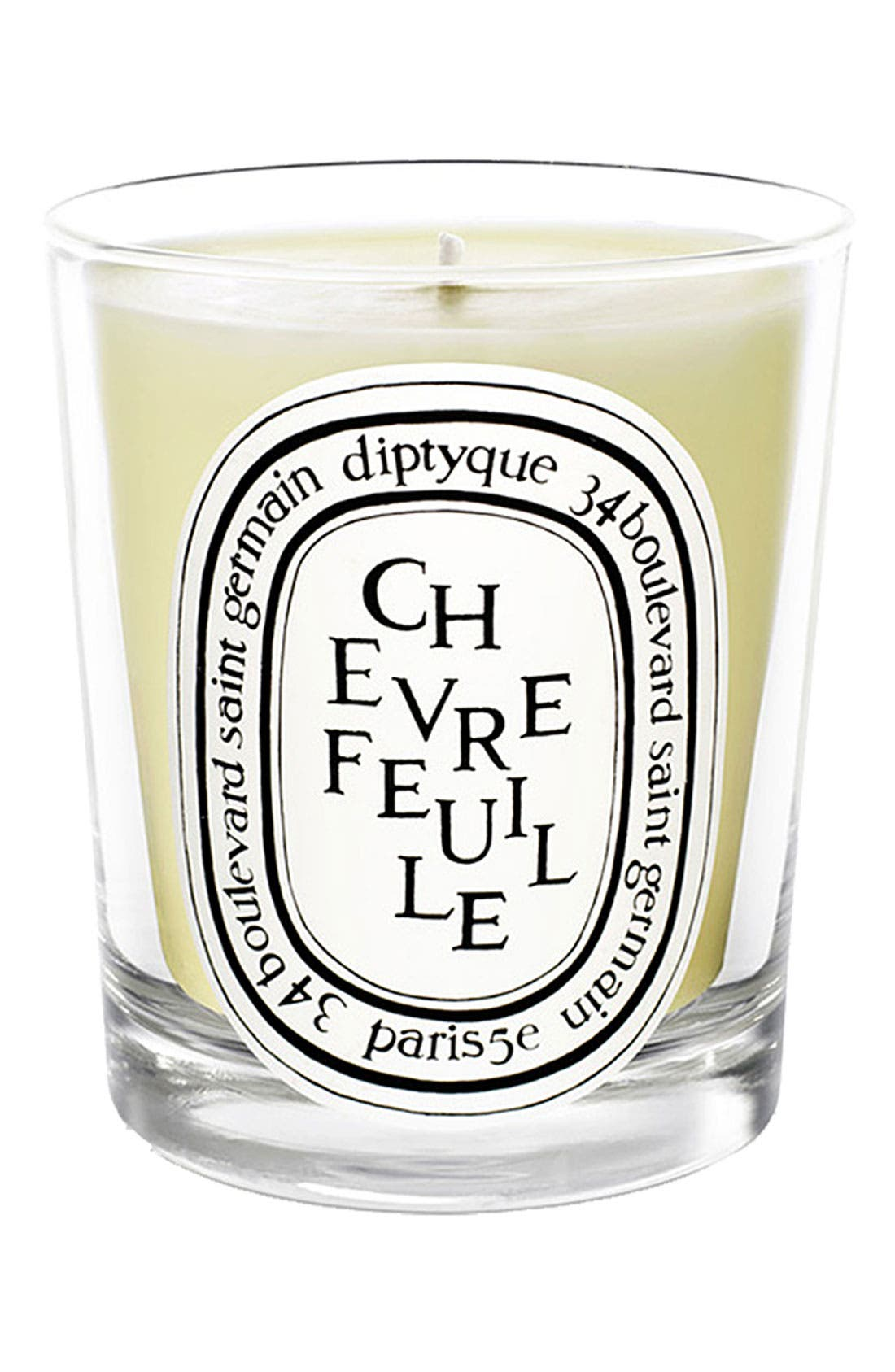 Alternate Image 1 Selected - diptyque 'Chevrefeuille' Scented Candle