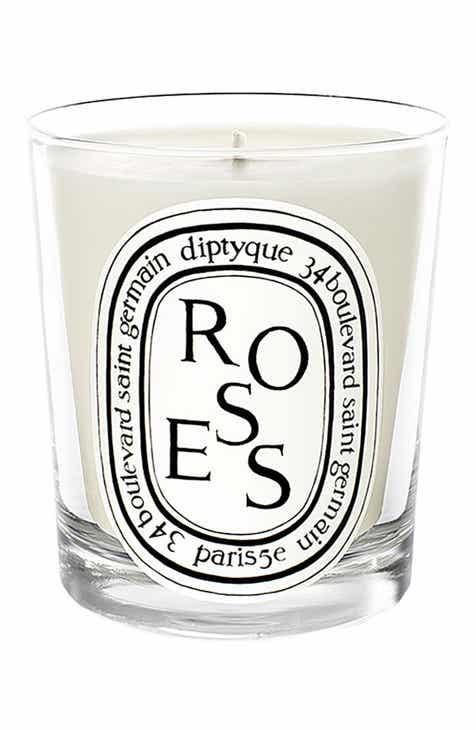 딥디크 캔들 DIPTYQUE Roses Scented Candle