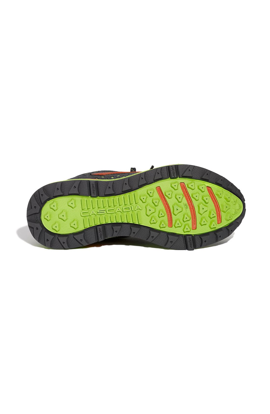 Alternate Image 4  - Brooks 'Cascadia 7' Running Shoe (Women)