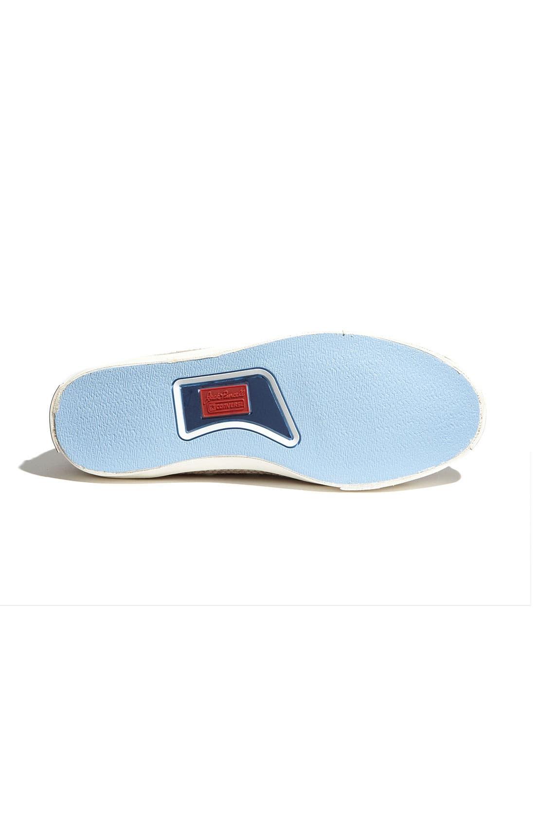 Alternate Image 4  - Converse 'Jack Purcell' Slip-On Sneaker