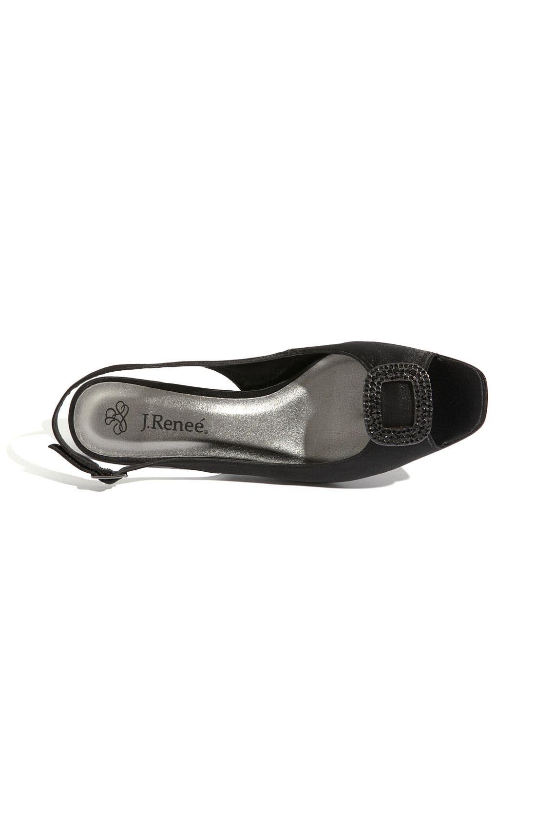 Alternate Image 3  - J. Reneé 'Classic' Sandal