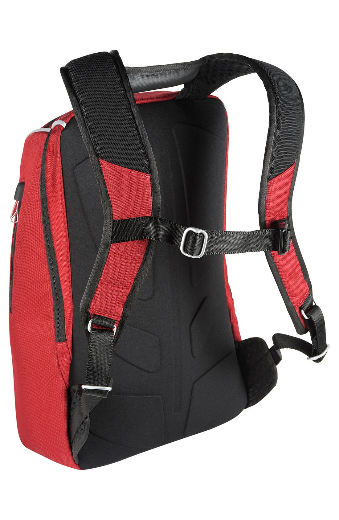 Alternate Image 2  - Tumi 'Ducati Tank - Medium' Backpack