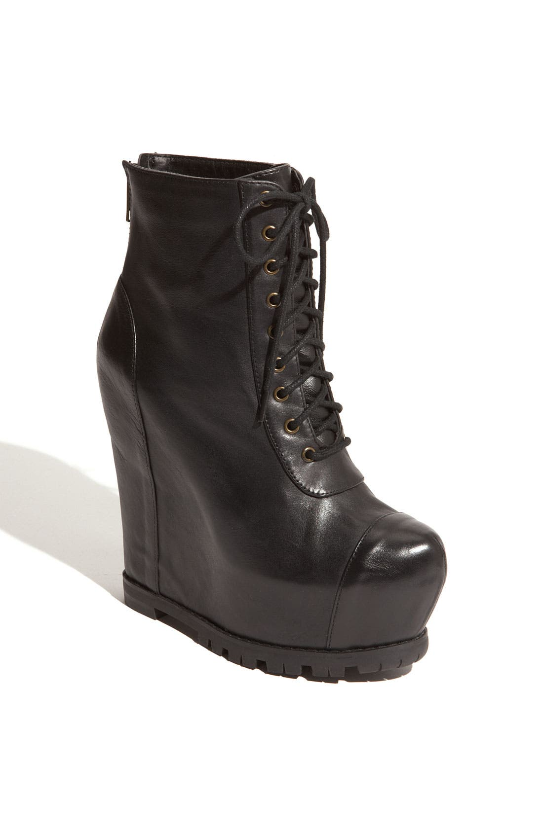 Main Image - Steve Madden 'Armenda' Wedge Boot