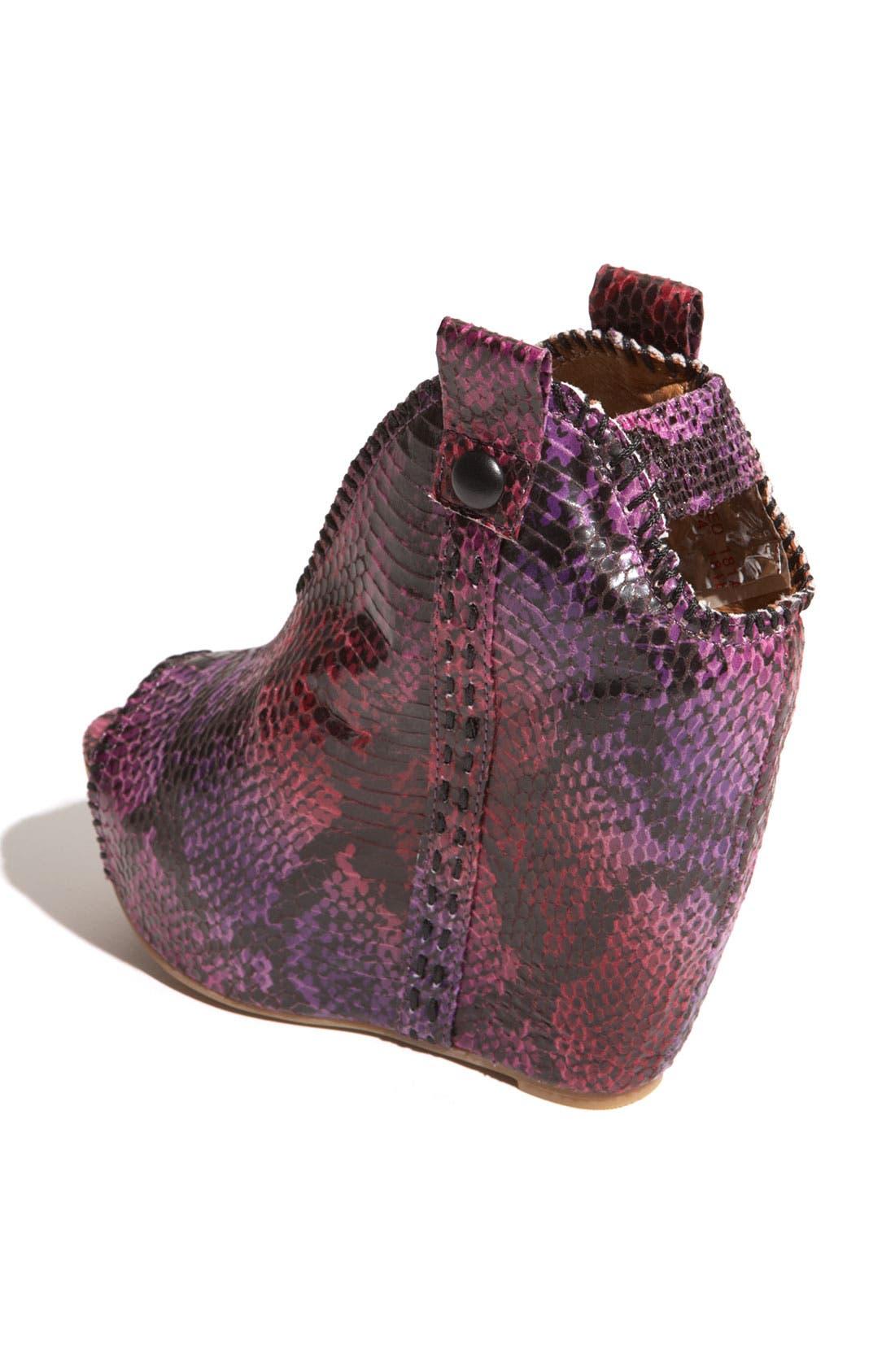 Alternate Image 2  - Jeffrey Campbell 'Kelsey' Boot
