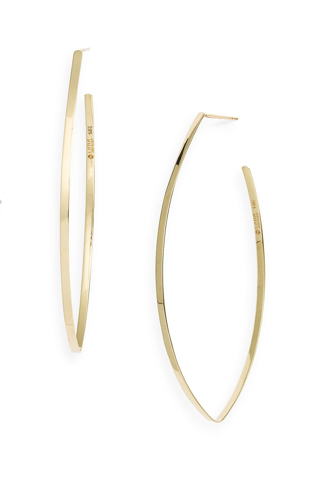 Main Image - Lana Jewelry 'Small Blake' Earrings