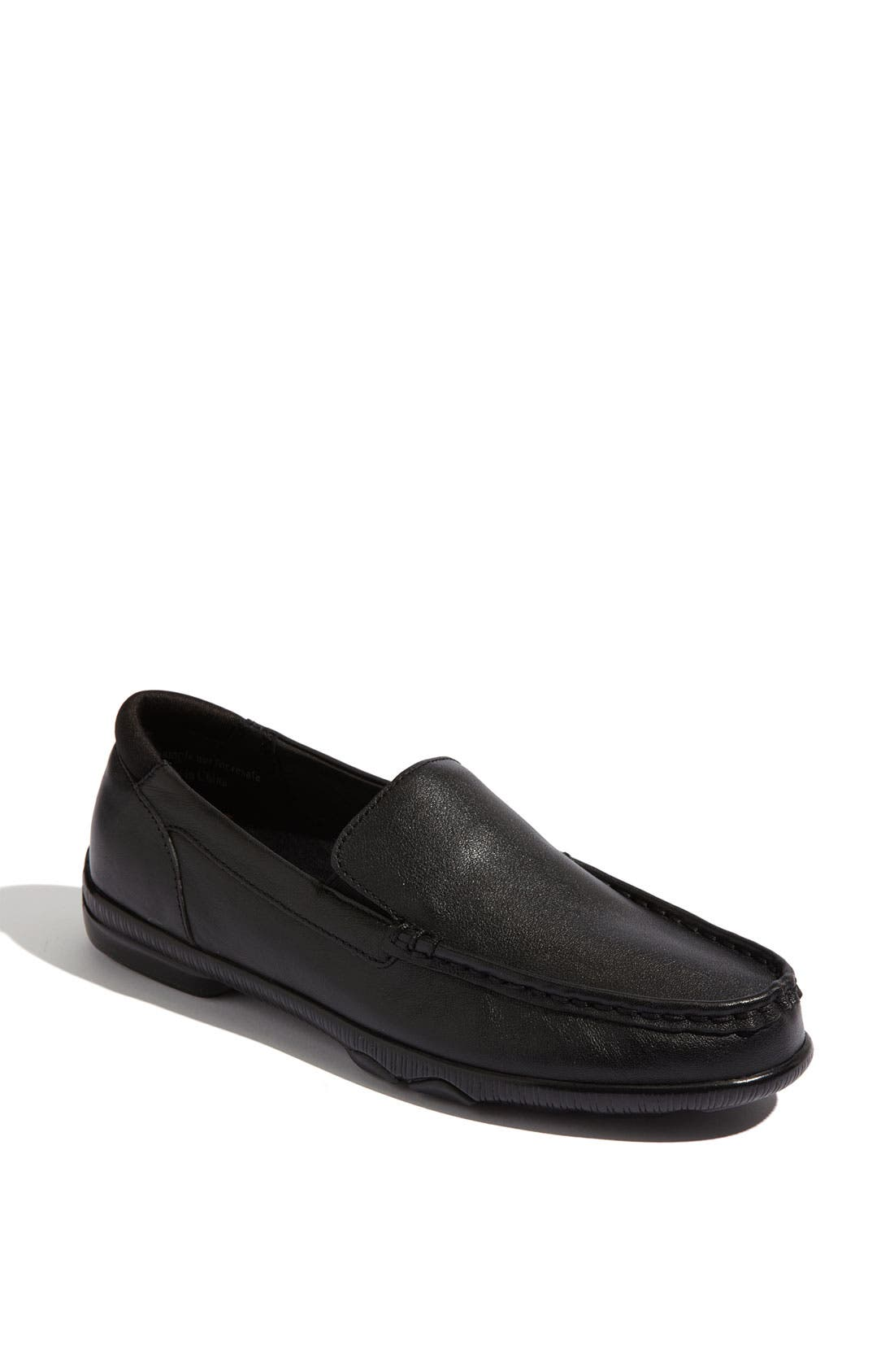 Alternate Image 1 Selected - Aetrex 'Kimberly Essence' Loafer