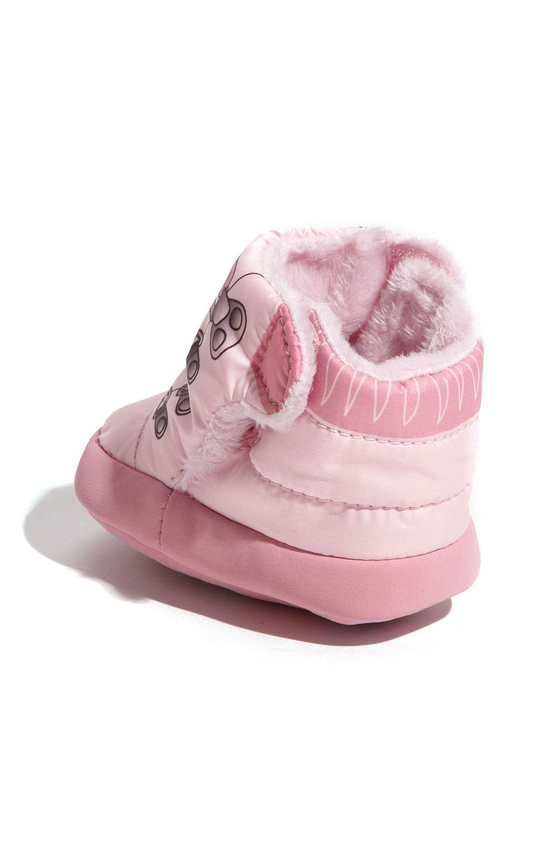 Alternate Image 2  - The North Face Bootie (Baby)
