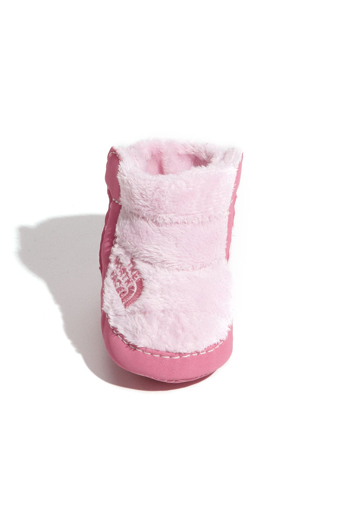 Alternate Image 3  - The North Face Fleece Bootie (Baby)