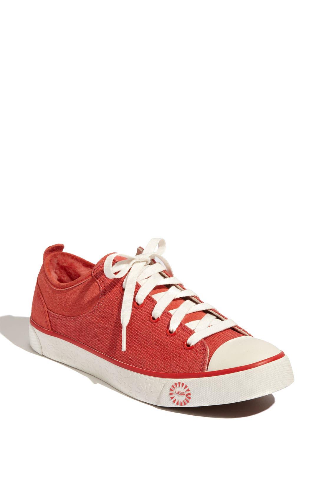 Alternate Image 1 Selected - UGG® Australia 'Evera' Sneaker (Women)