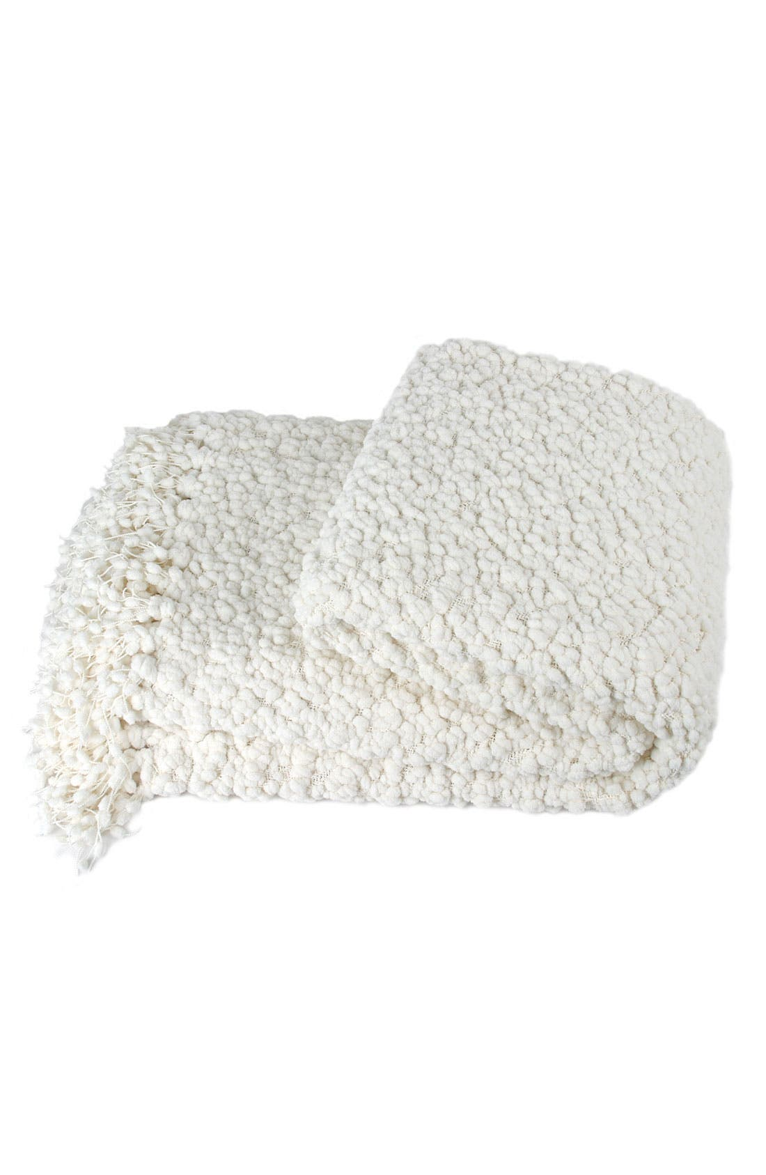 Alternate Image 1 Selected - Blissliving Home 'Temi' Throw (Online Only)