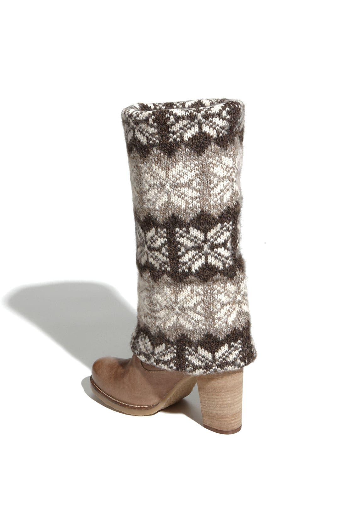 Alternate Image 2  - Paola Ferri '7153' Boot