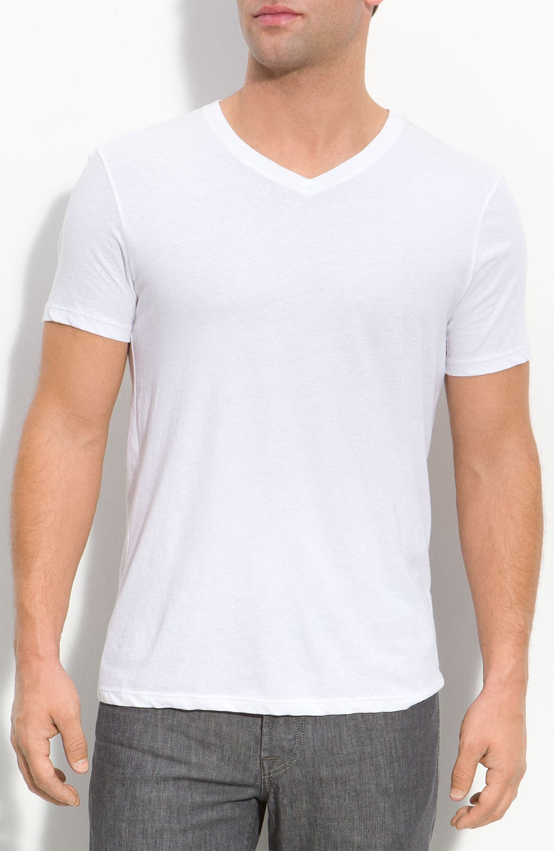 Main Image - Vince Short Sleeve T-Shirt