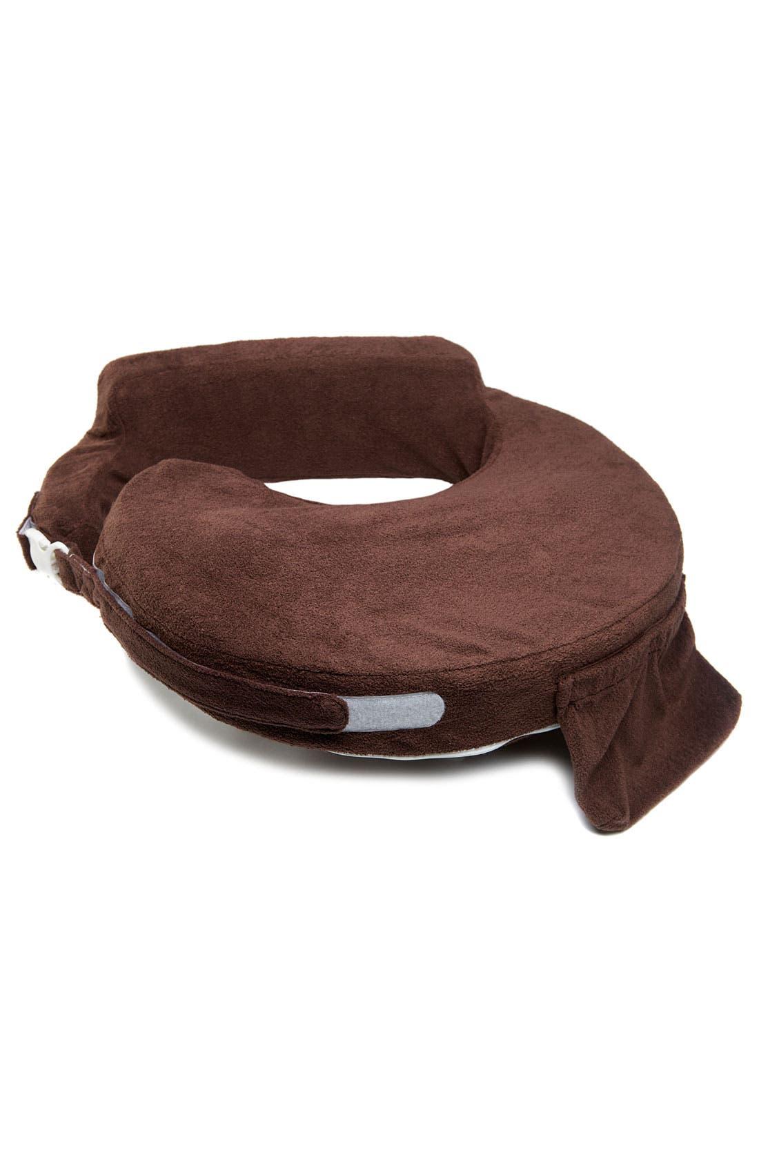 Alternate Image 1 Selected - My Brest Friend Nursing Pillow