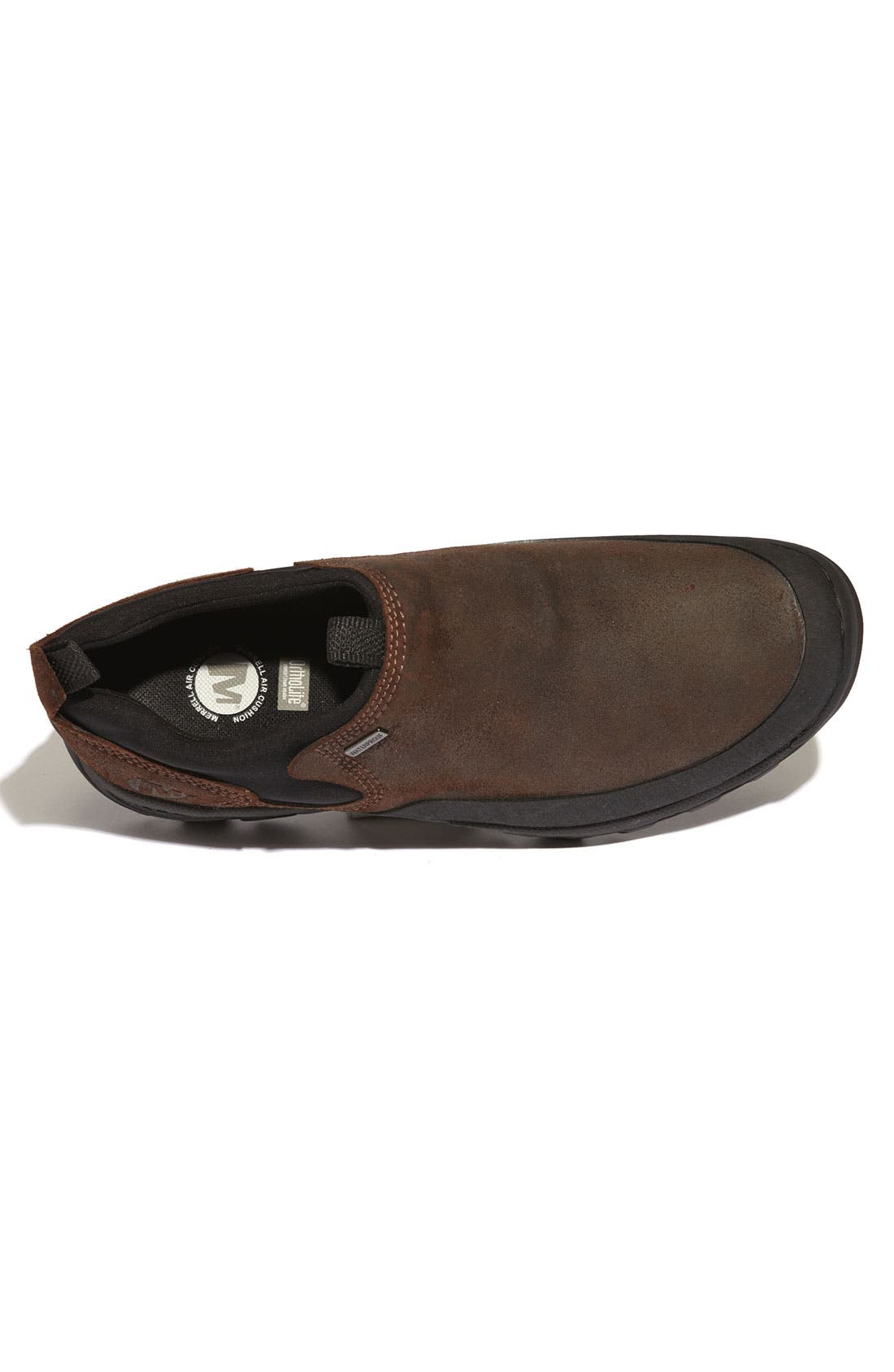 Alternate Image 3  - Merrell 'Innsbruck' Waterproof Slip-On (Men)