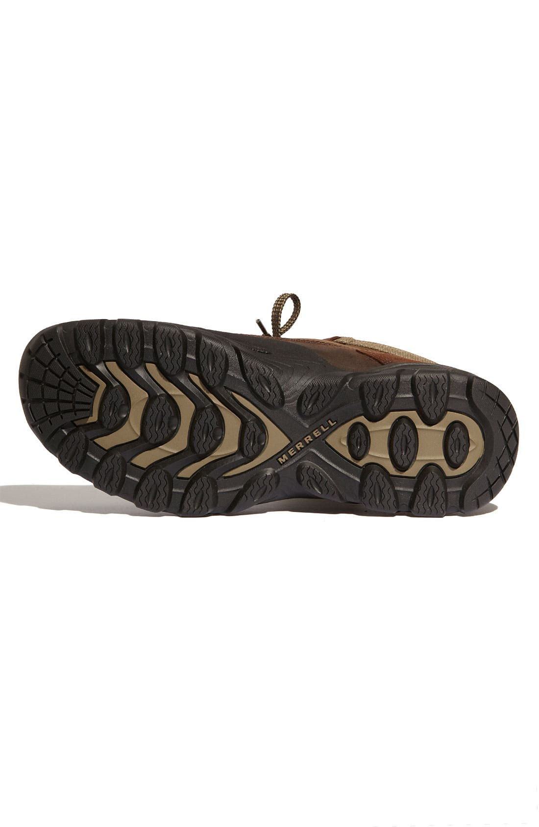 Alternate Image 4  - Merrell 'Graz' Waterproof Boot (Online Only)