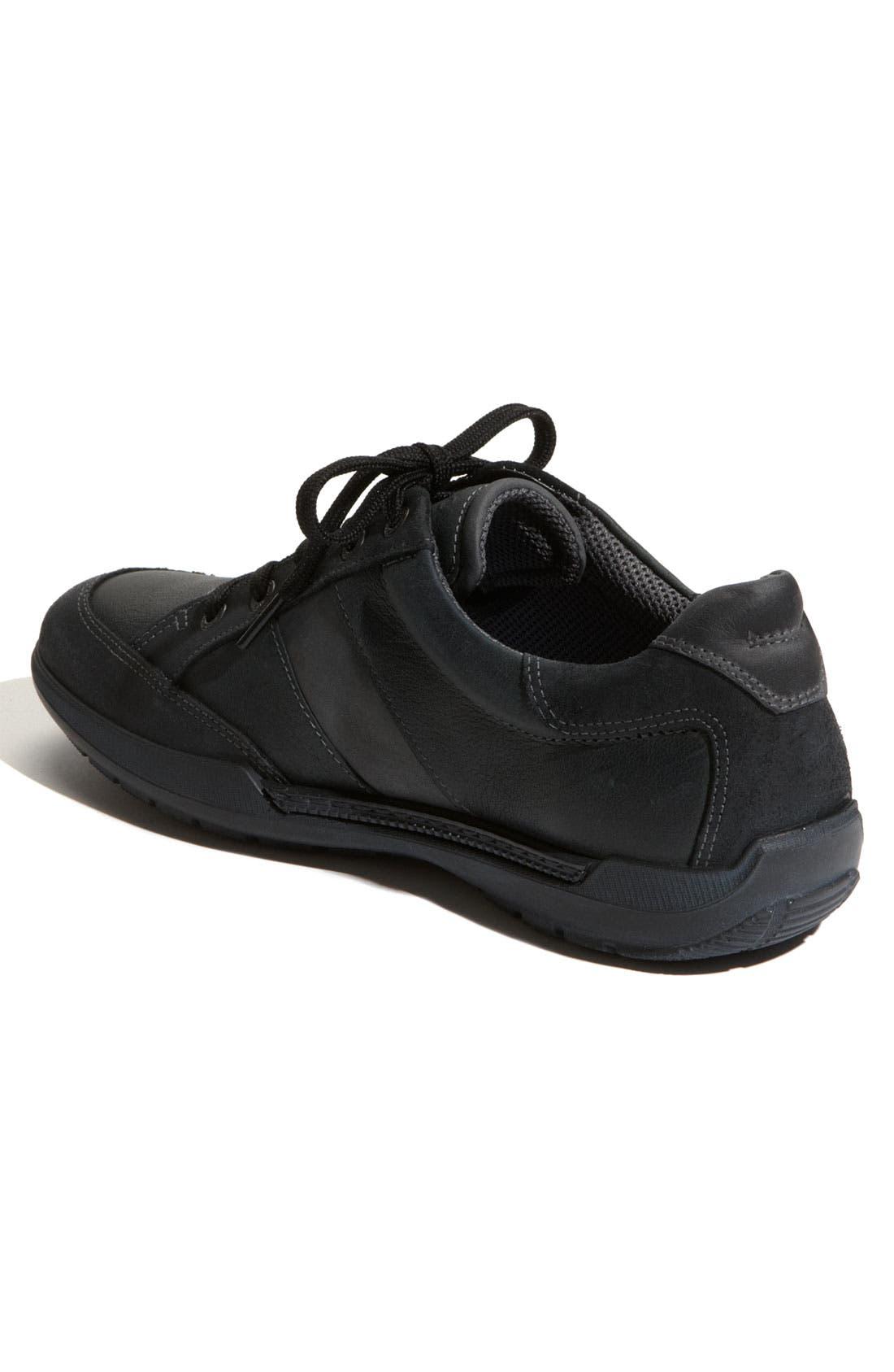 Alternate Image 2  - ECCO 'Welt II' Sneaker