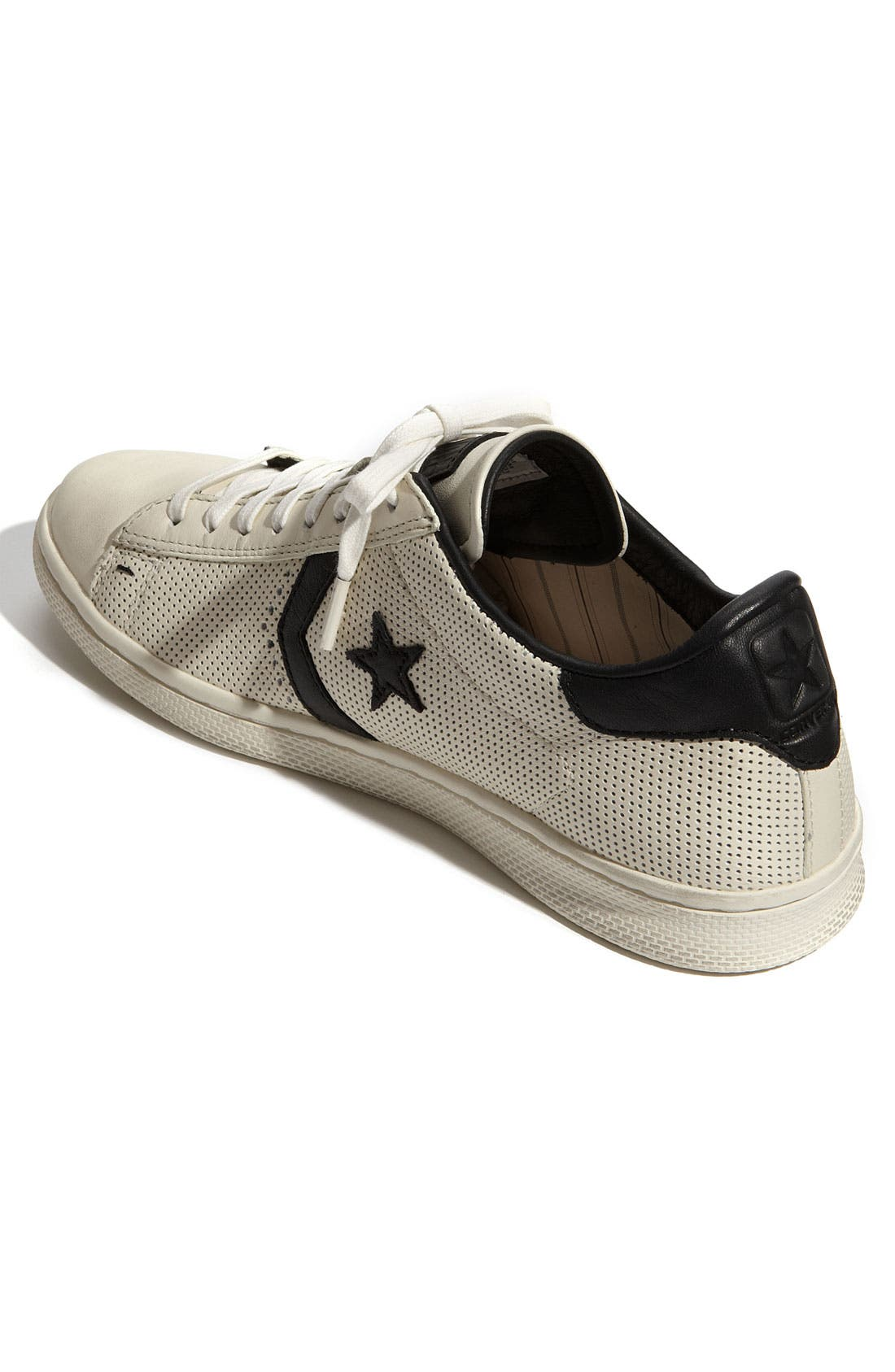 Alternate Image 3  - Converse by John Varvatos 'Star Player' Leather Sneaker