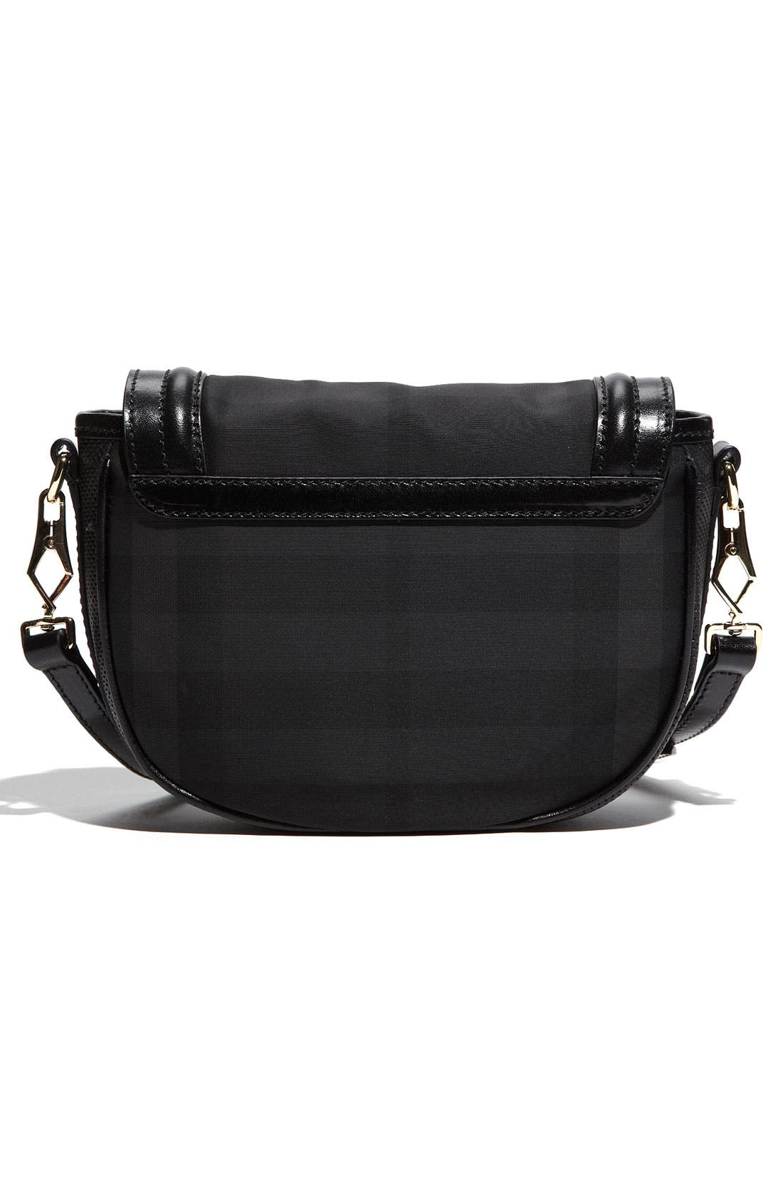 Alternate Image 4  - Burberry Mini Crossbody Bag