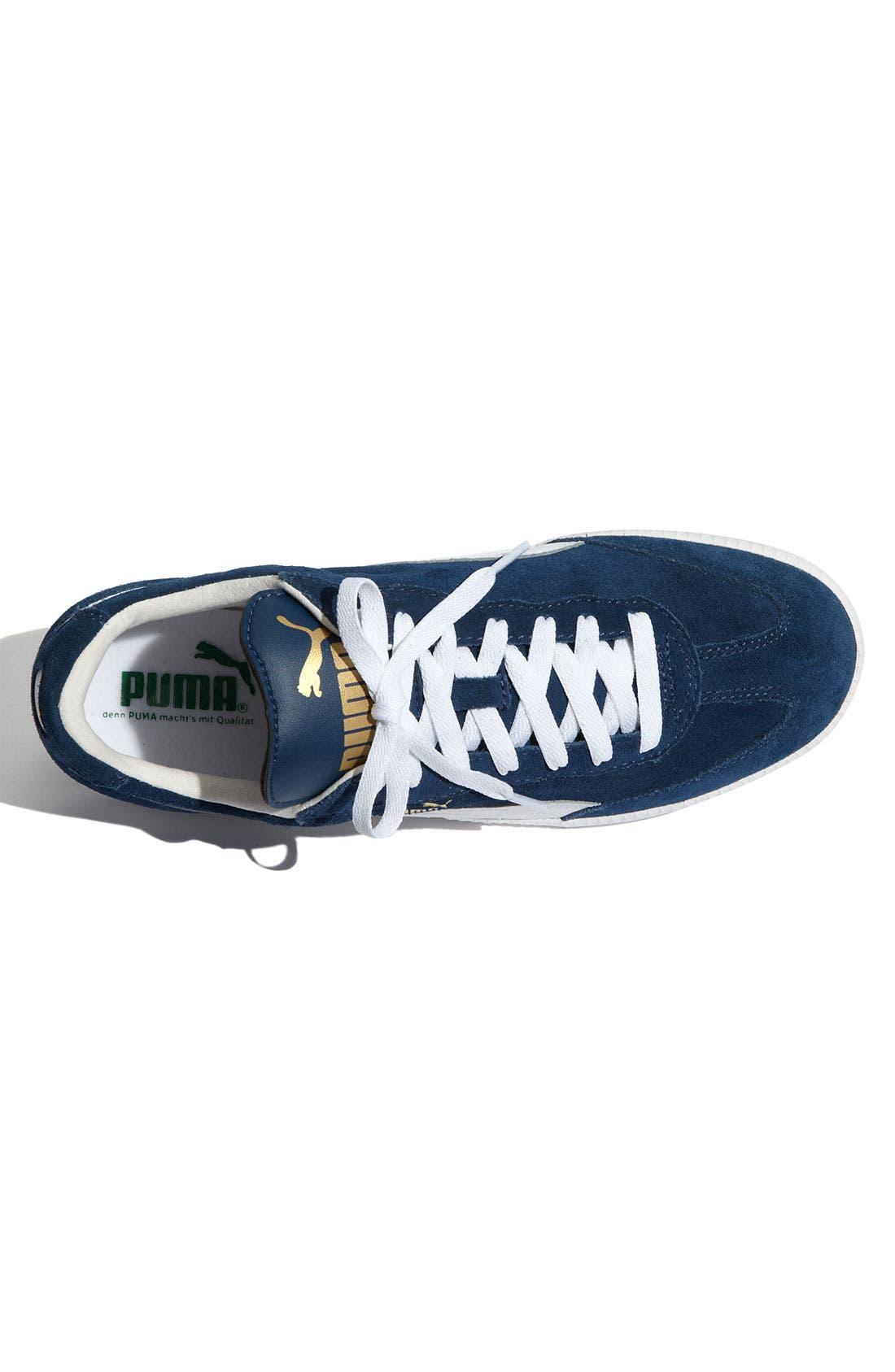 Alternate Image 3  - Puma 'Liga Suede II' Sneaker (Online Exclusive)