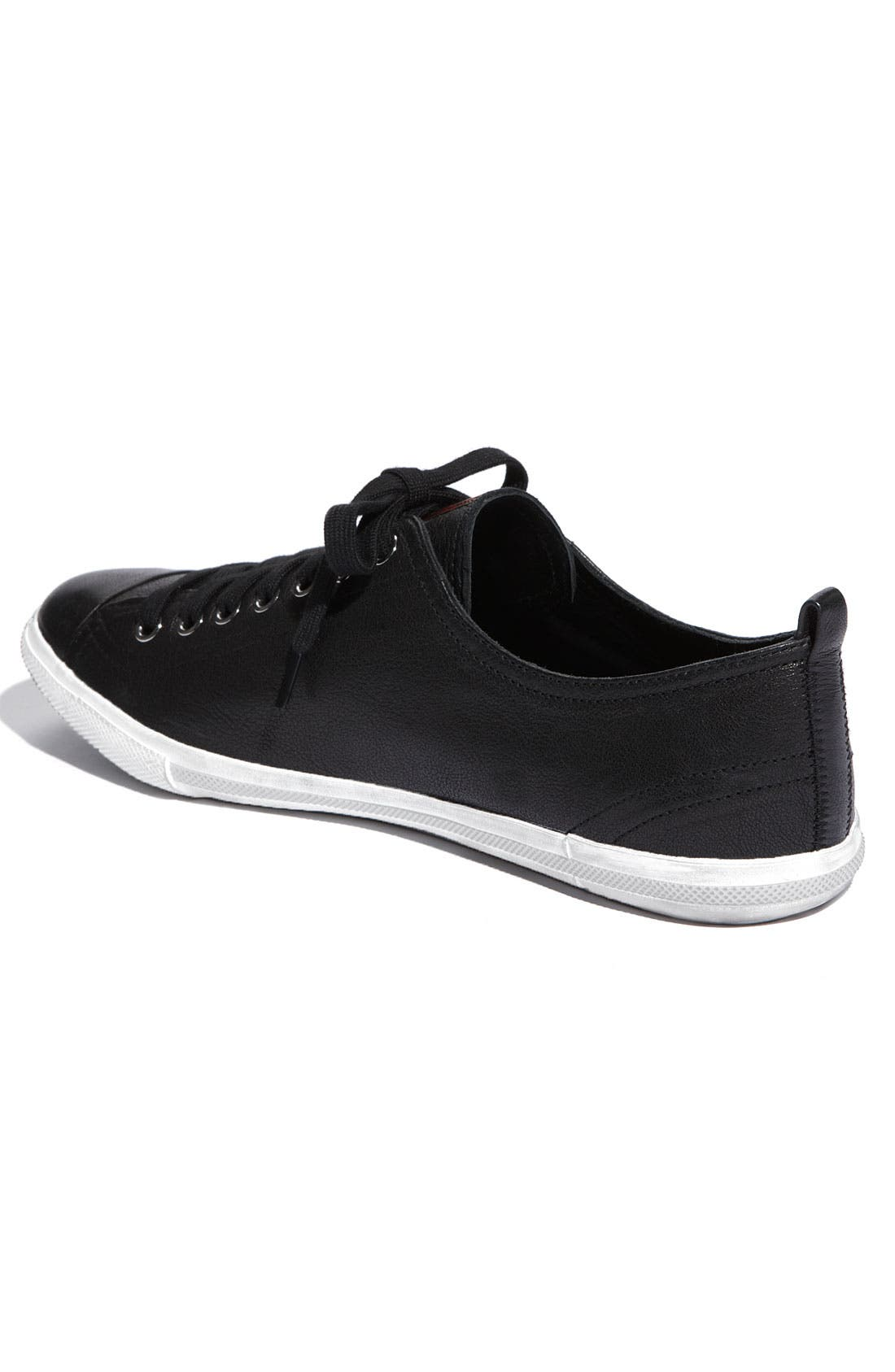 Alternate Image 2  - Prada Low Profile Sneaker (Men)
