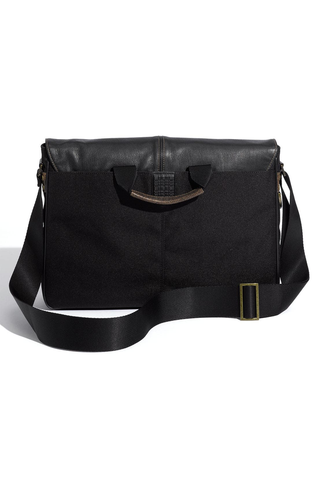 Alternate Image 2  - Boconi 'Leon Slim Mailbag' Messenger Bag