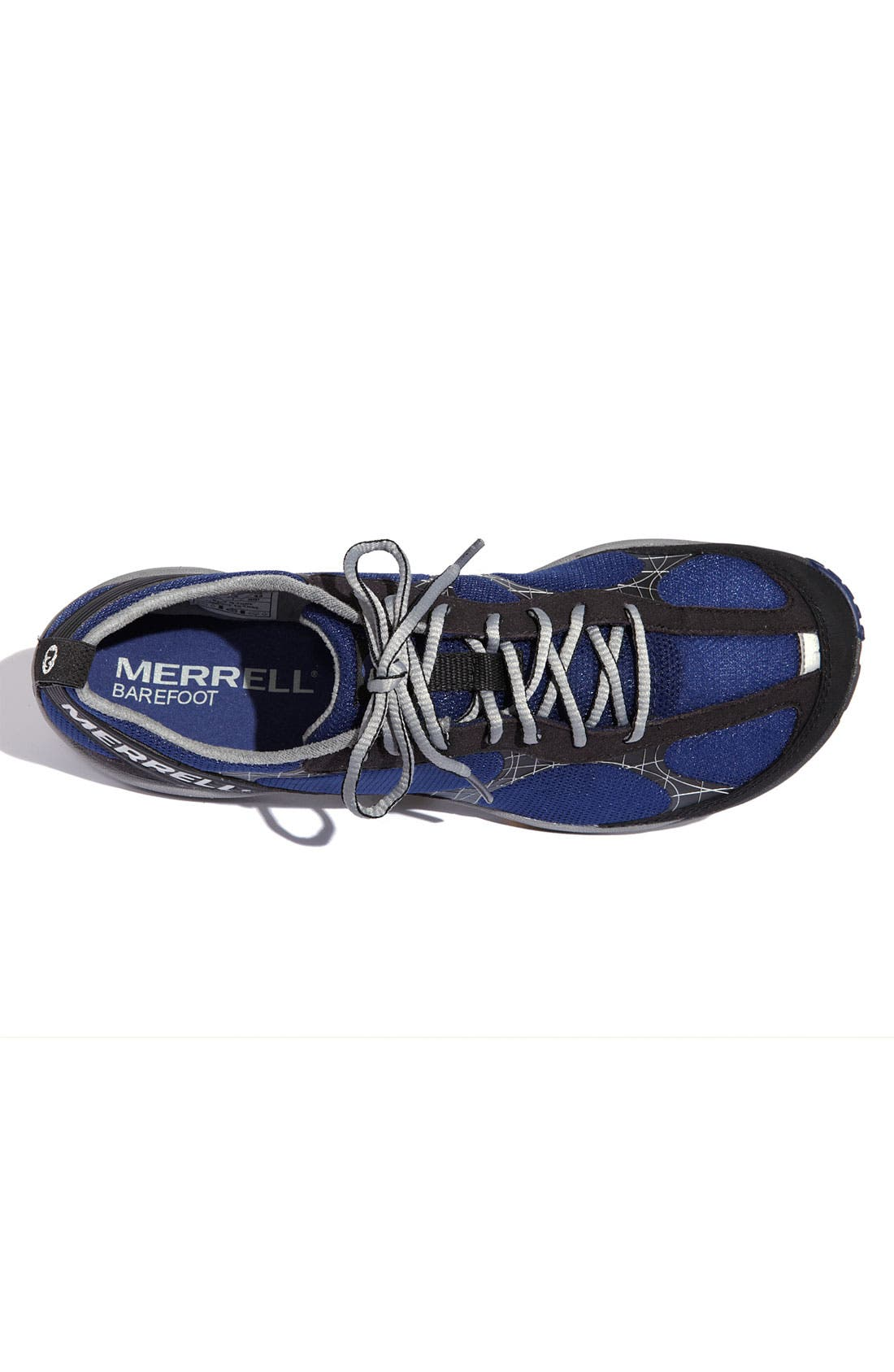 Alternate Image 3  - Merrell 'Road Glove' Running Shoe (Men)