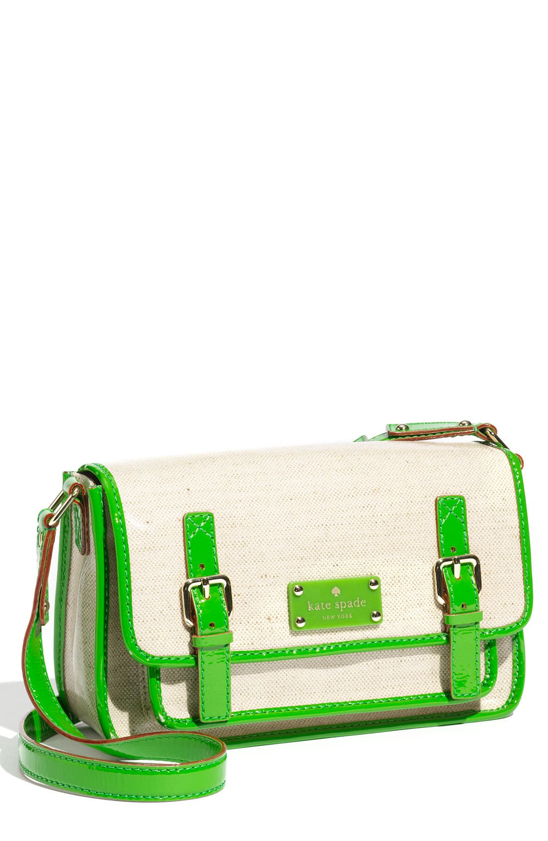 Main Image - kate spade new york 'horseshoe cove - scout' crossbody bag