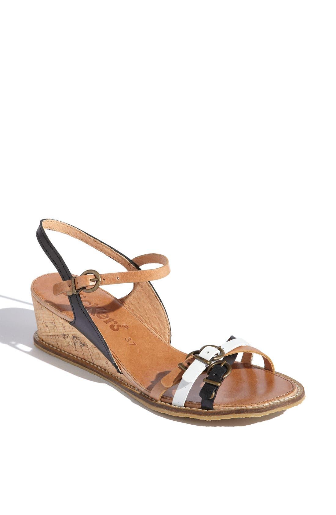 KICKERS 'Spring' Sandal