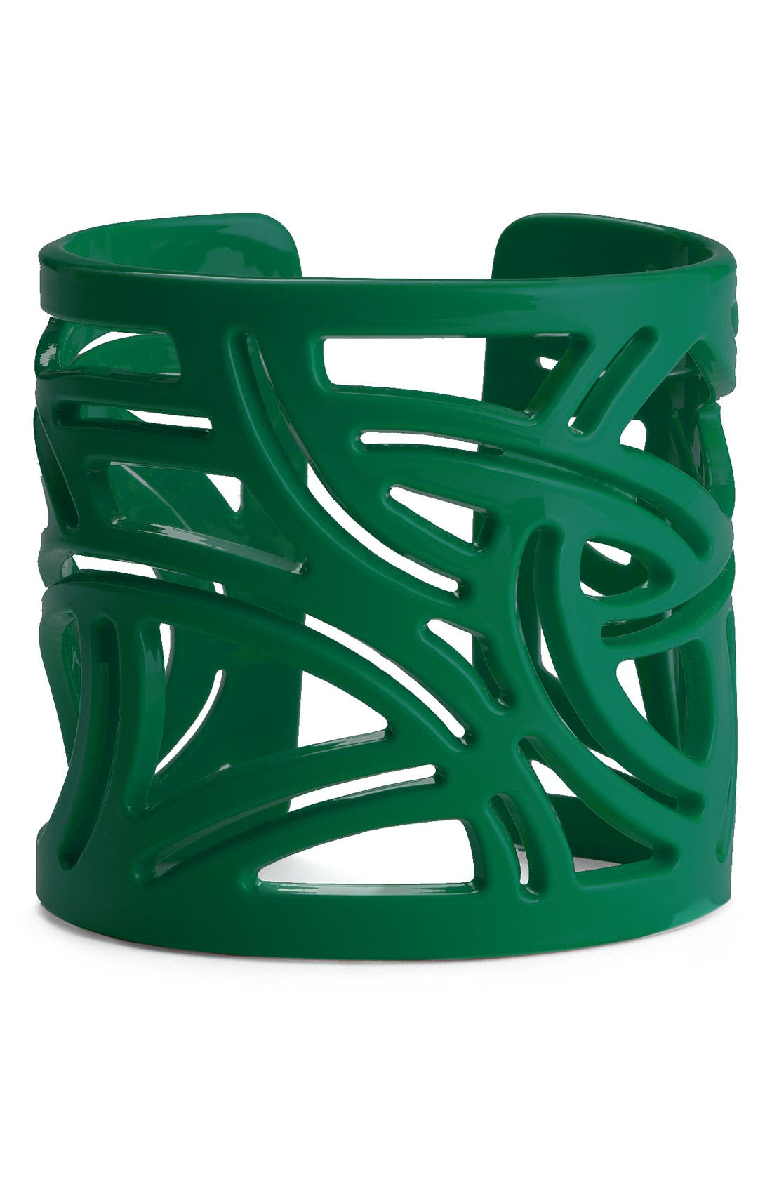 Main Image - Moschitto Designs Cutout Geometric Cuff
