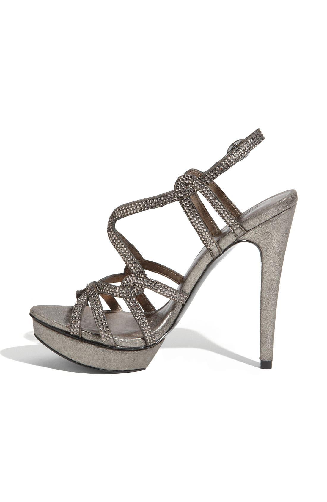 Alternate Image 2  - Pelle Moda 'Flirt' Sandal