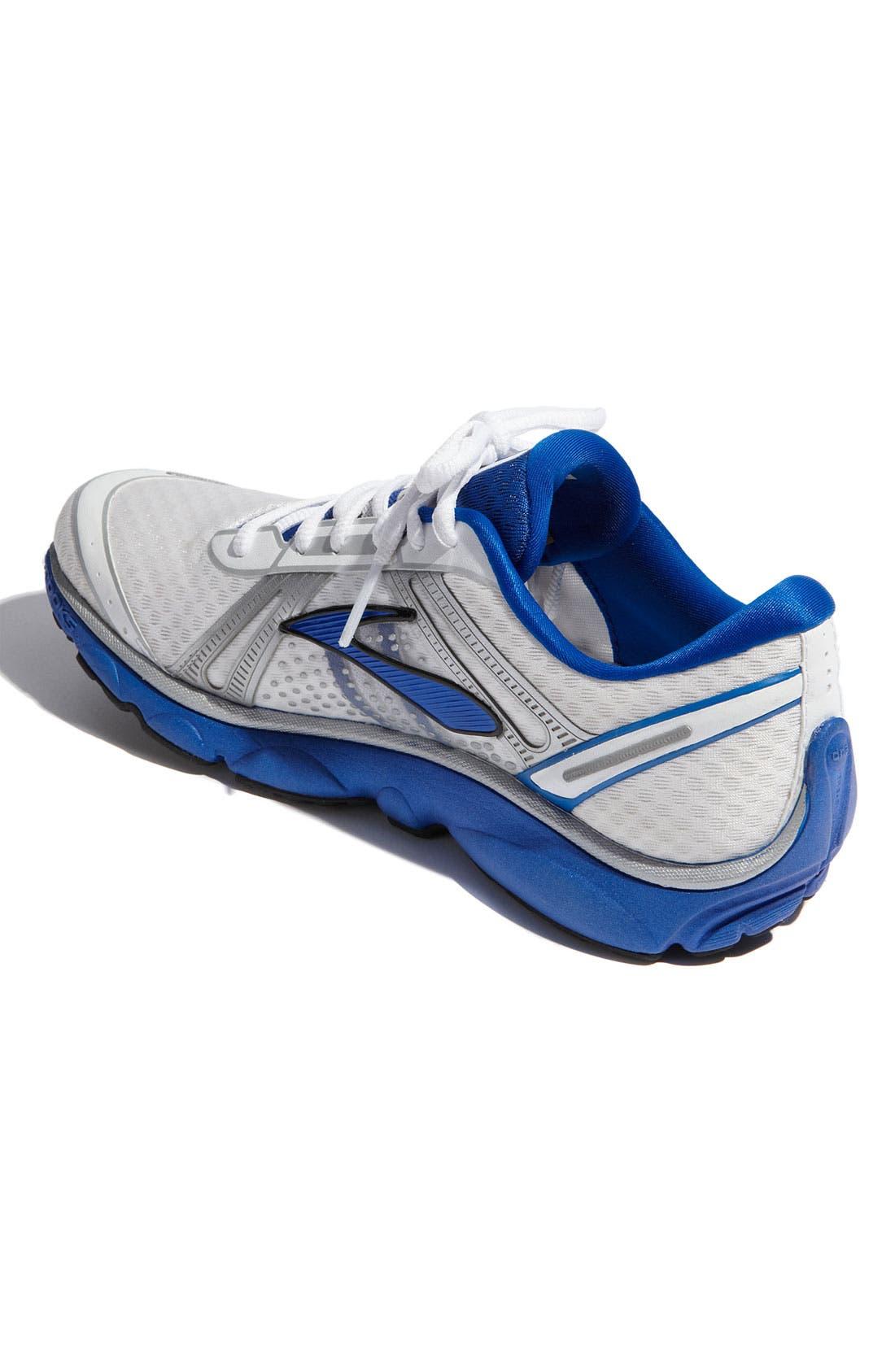 Alternate Image 2  - Brooks 'PureCadence' Running Shoe (Men)