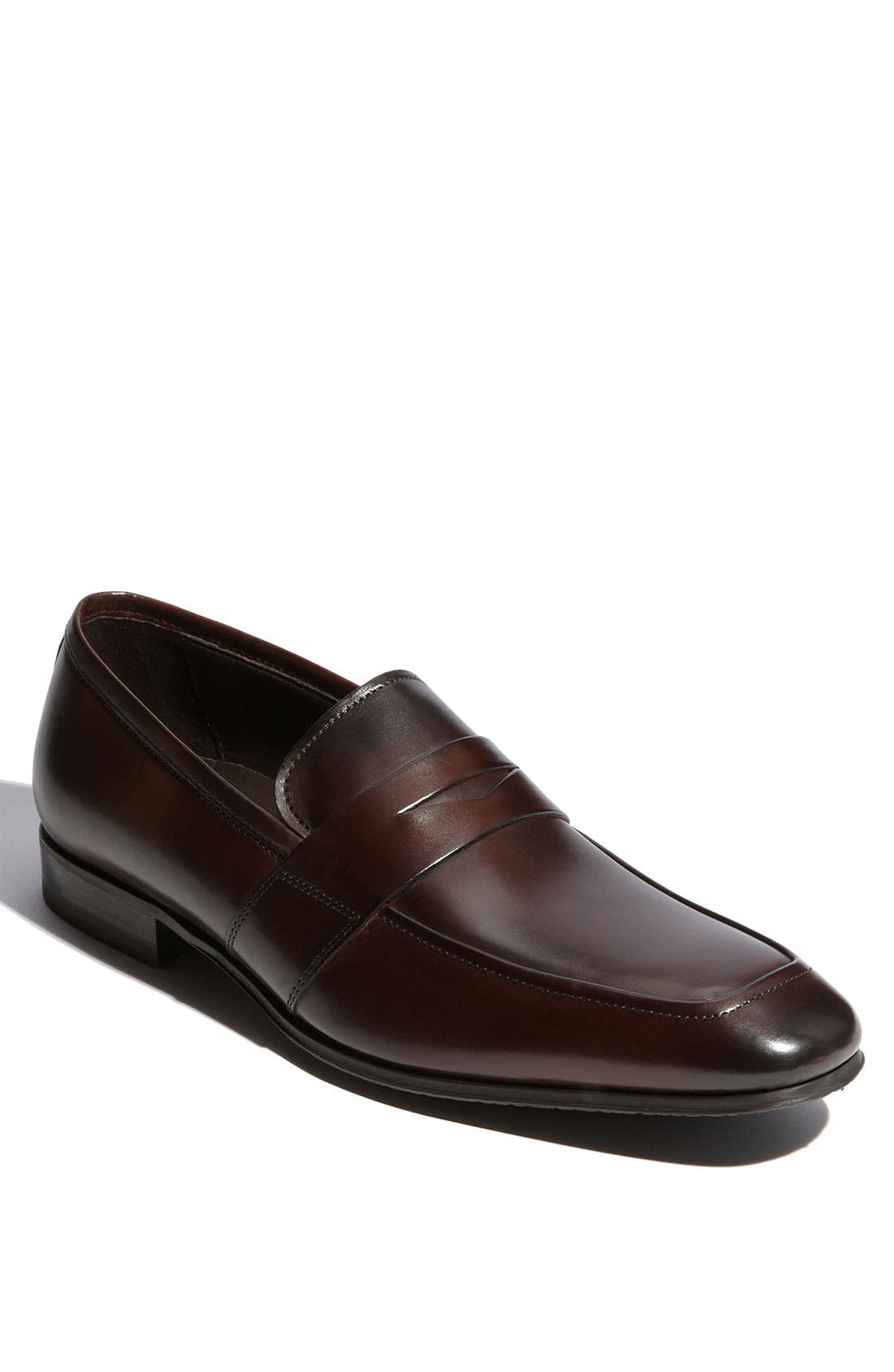 Alternate Image 1 Selected - To Boot New York 'Senato' Penny Loafer (Men)