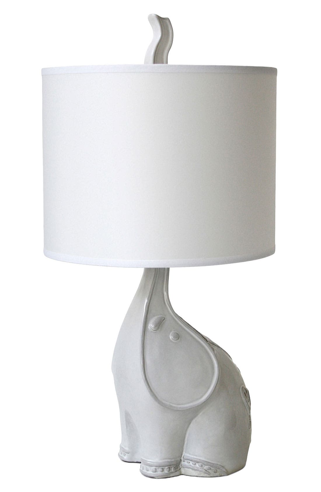 Main Image - Jonathan Adler 'Elephant' Lamp