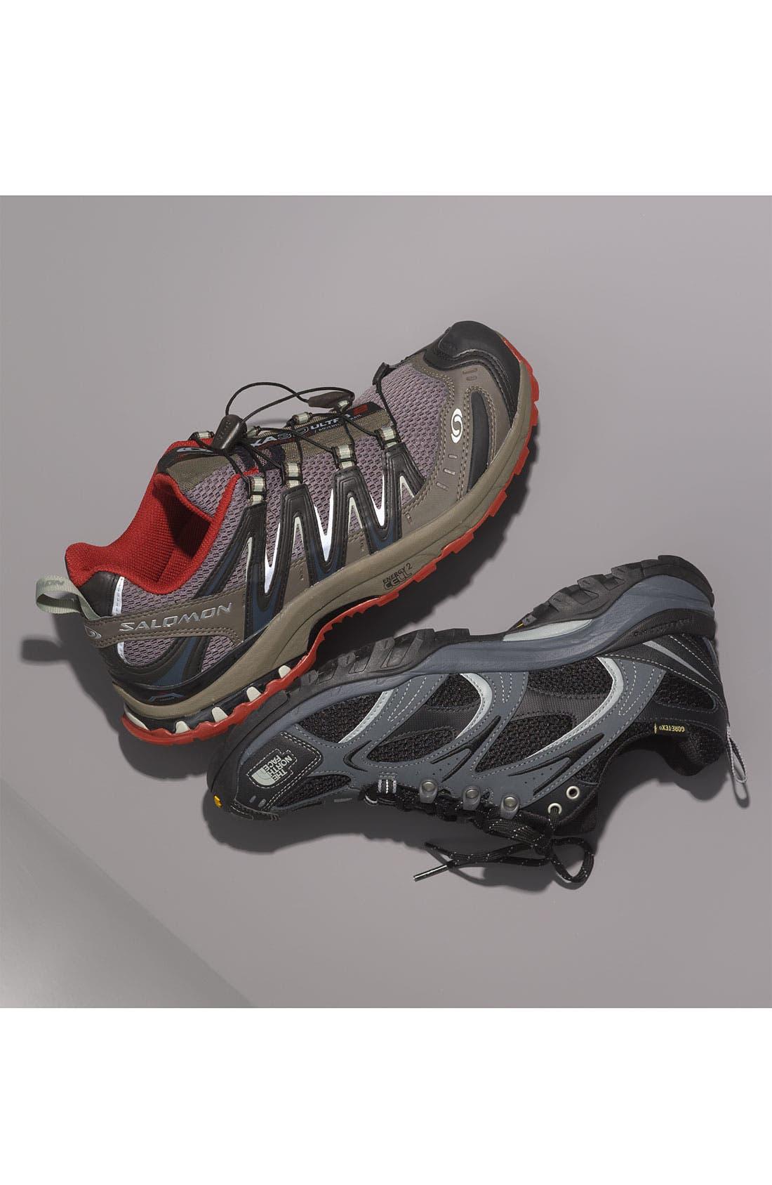 Alternate Image 5  - Salomon 'XA Pro 3D' Running Shoe (Men)