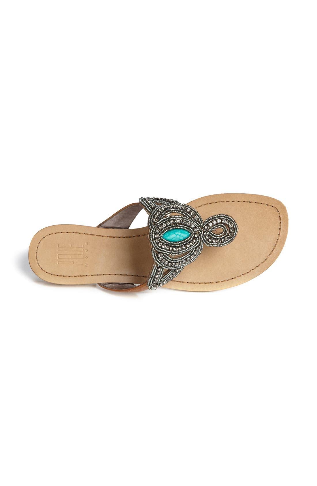 Alternate Image 3  - Pelle Moda 'Banta' Sandal
