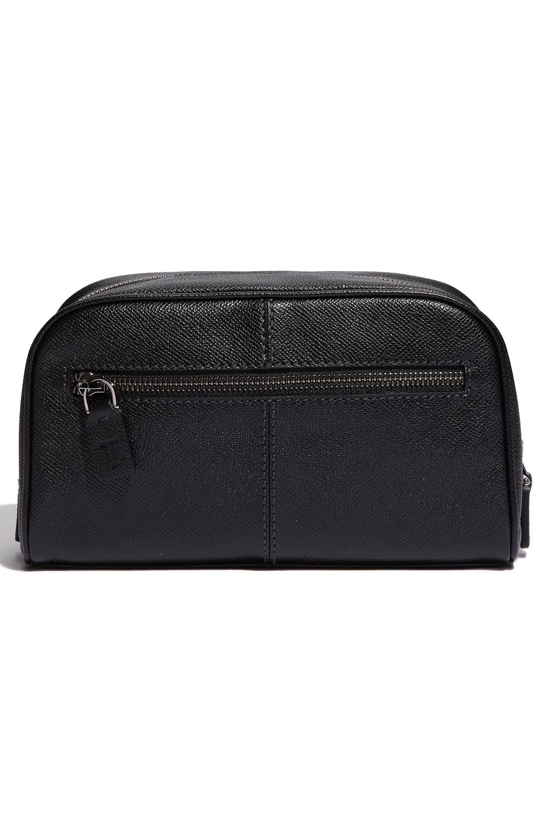 Alternate Image 2  - Tod's Wash Bag