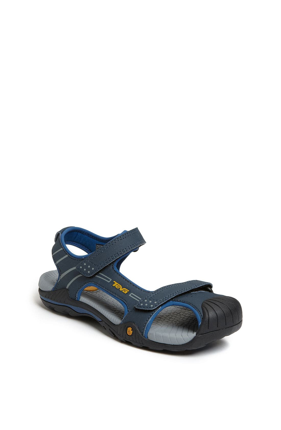 Alternate Image 1 Selected - Teva 'Toachi 2' Sandal (Toddler, Little Kid & Big Kid)