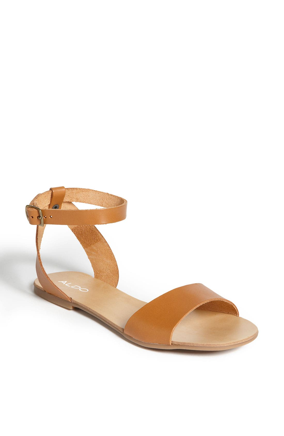 Alternate Image 1 Selected - ALDO 'Brendle' Sandal