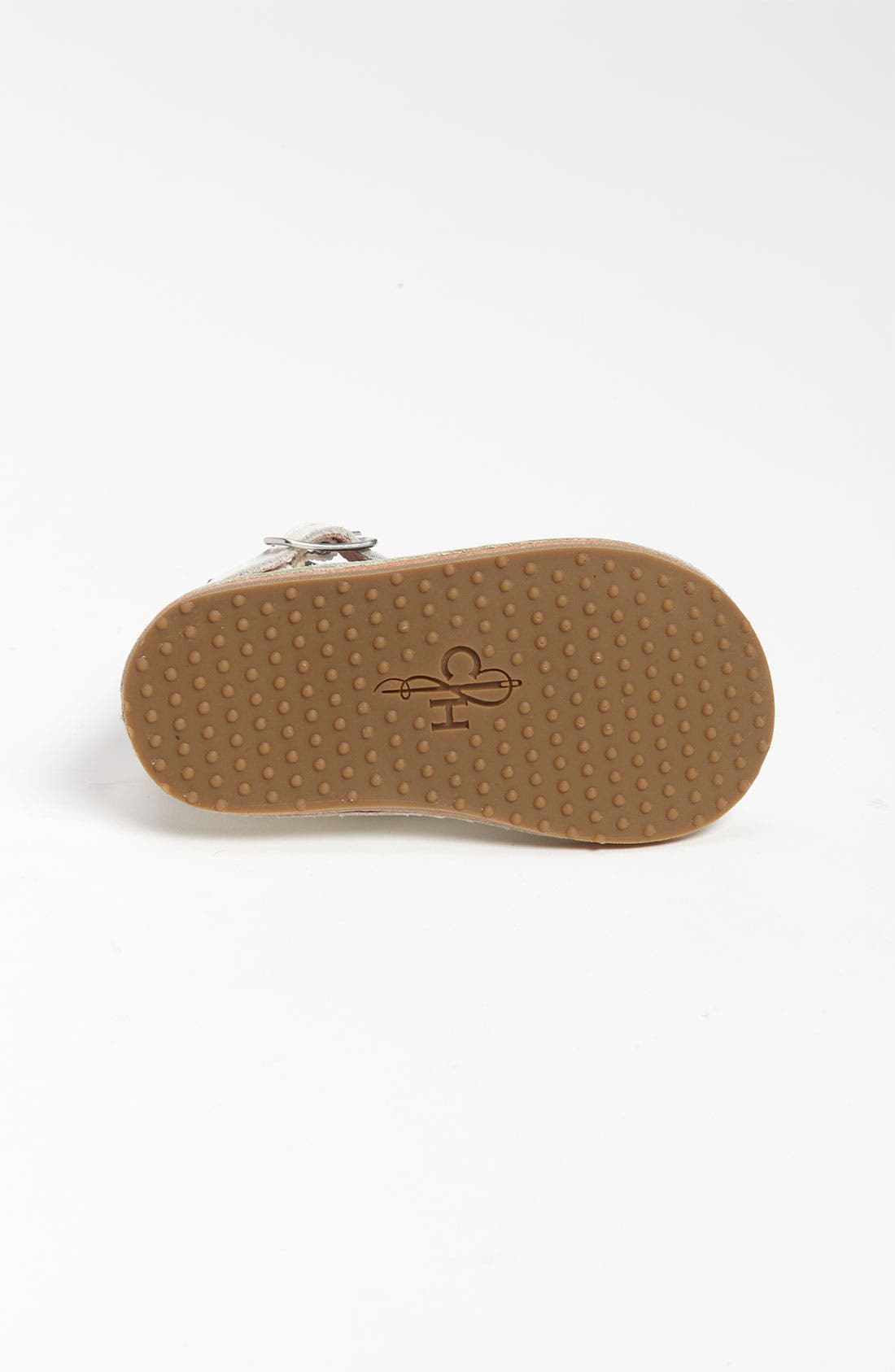 Alternate Image 4  - Cole Haan 'Mini' T-Strap Shoe (Baby)