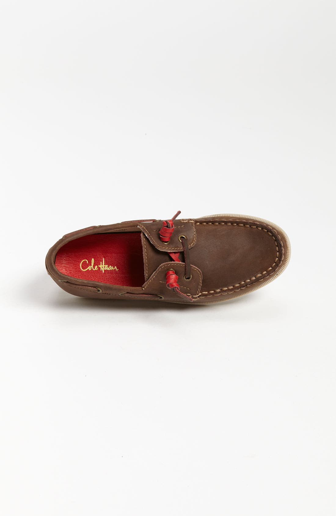 Alternate Image 3  - Cole Haan 'Air Boat' Oxford (Little Kid & Big Kid)