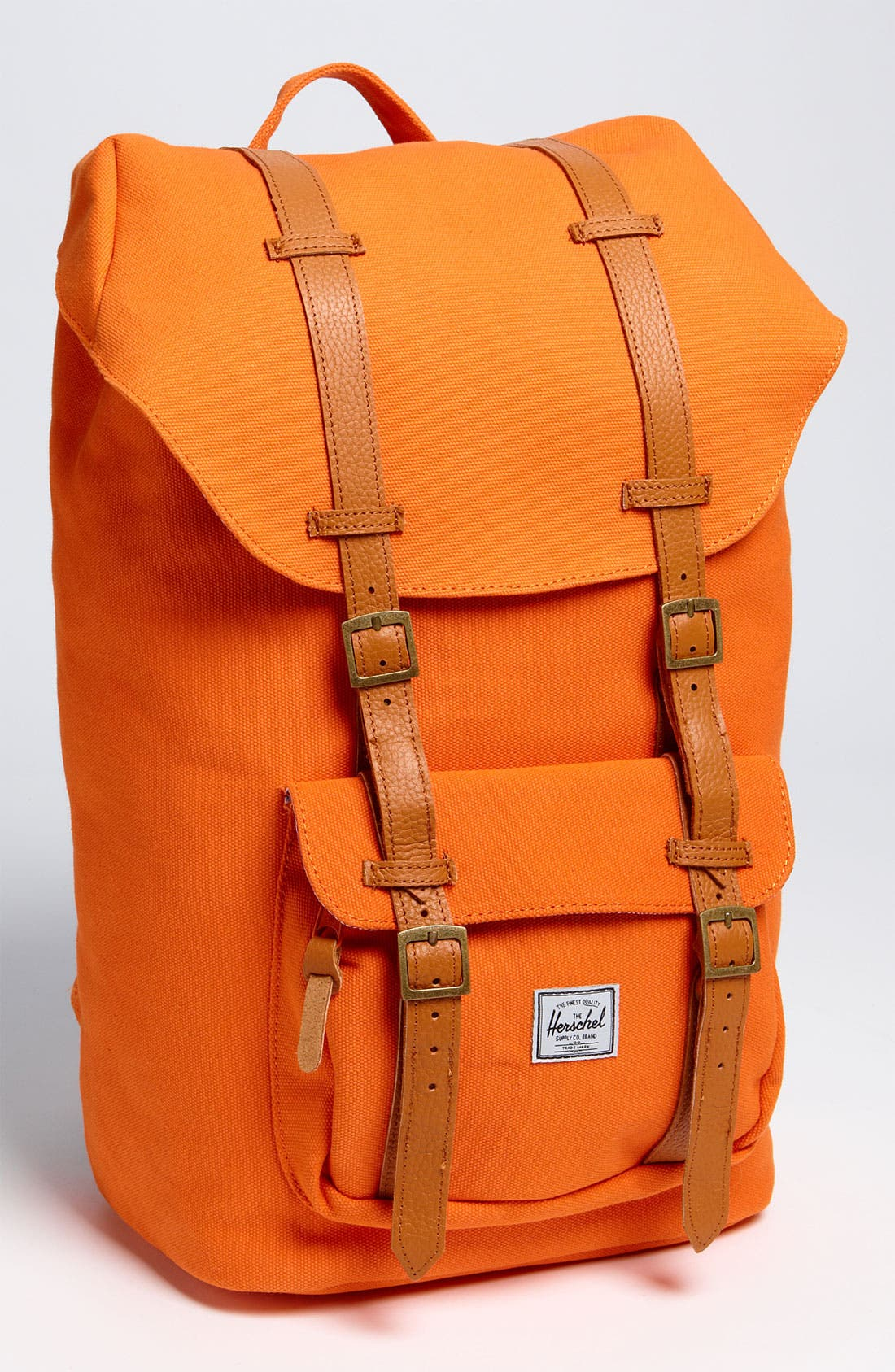 Main Image - Herschel Supply Co. 'Little American 20' Canvas Backpack