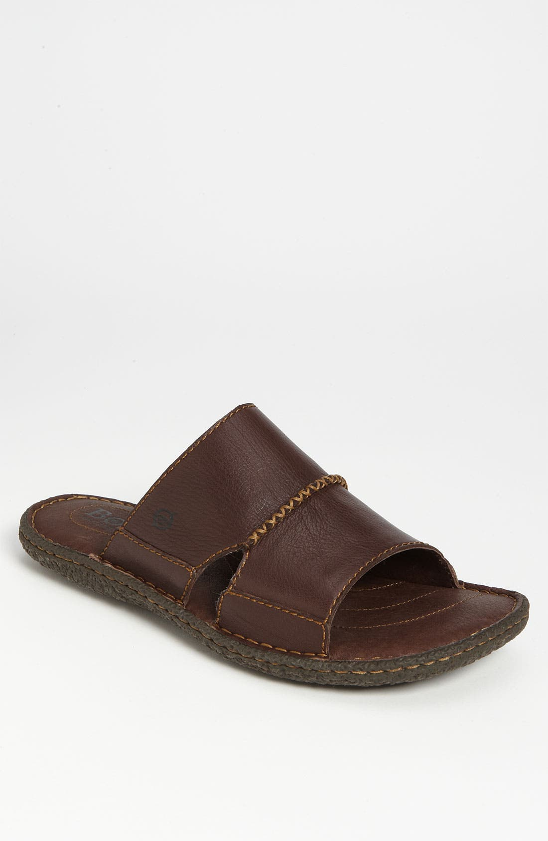 Alternate Image 1 Selected - Børn 'Gideon' Sandal