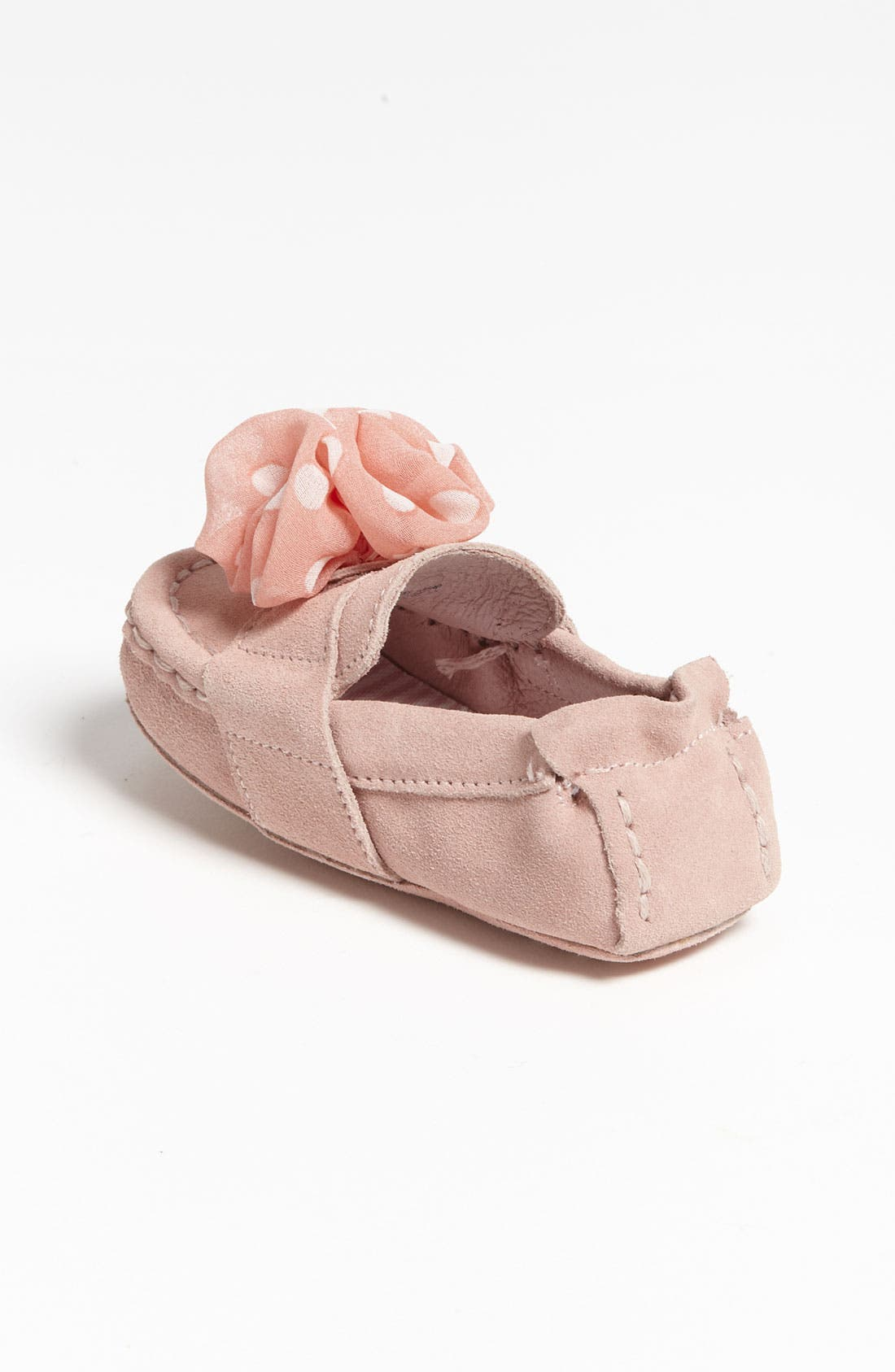 Alternate Image 2  - Cole Haan 'Mini Penny Two Fleur' Slip-On (Baby)