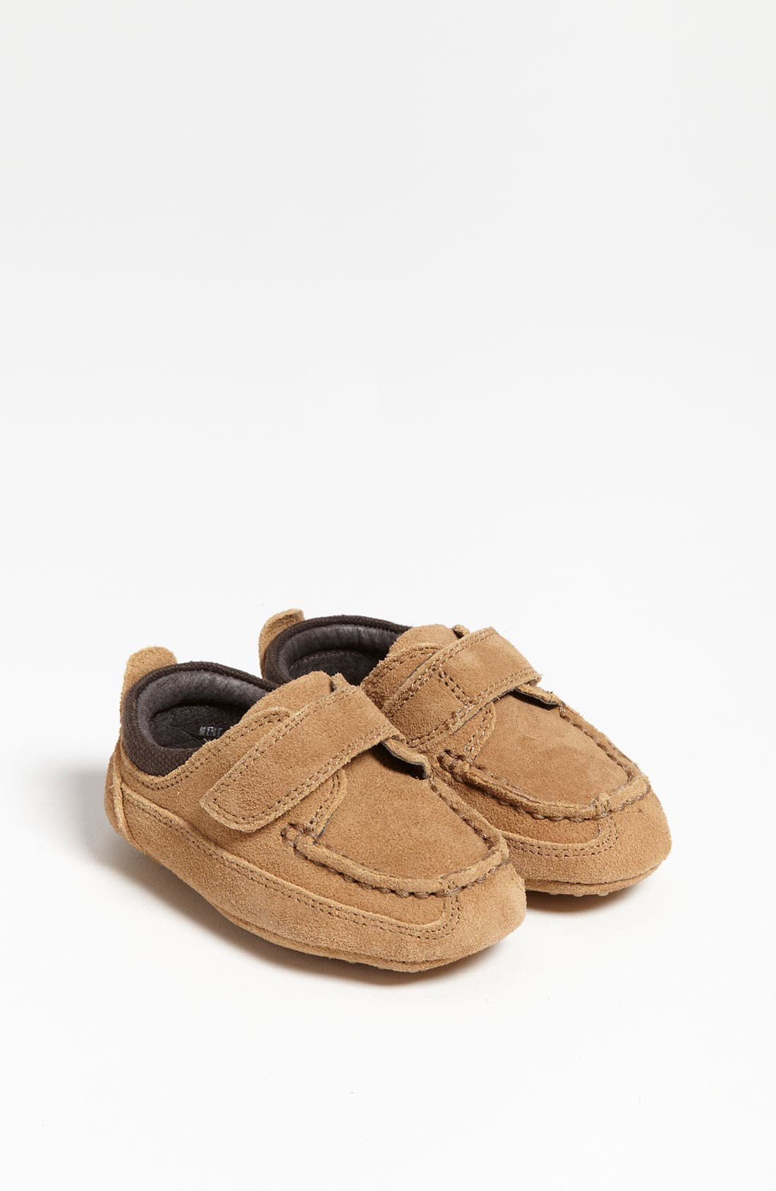 Alternate Image 1 Selected - Cole Haan 'Mini Johnny' Shoe (Baby)