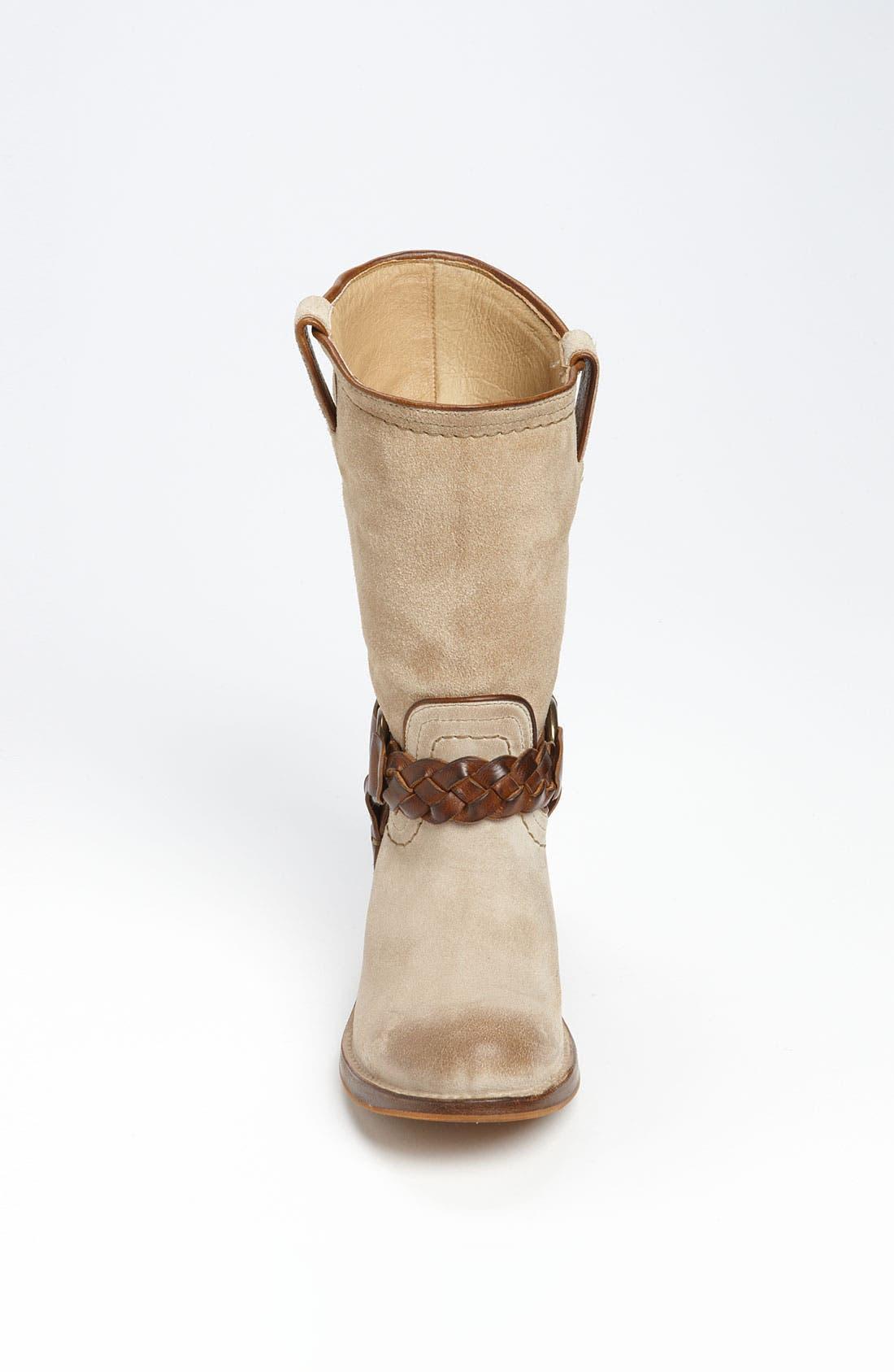 Alternate Image 3  - Frye 'Carmen' Braided Harness Boot