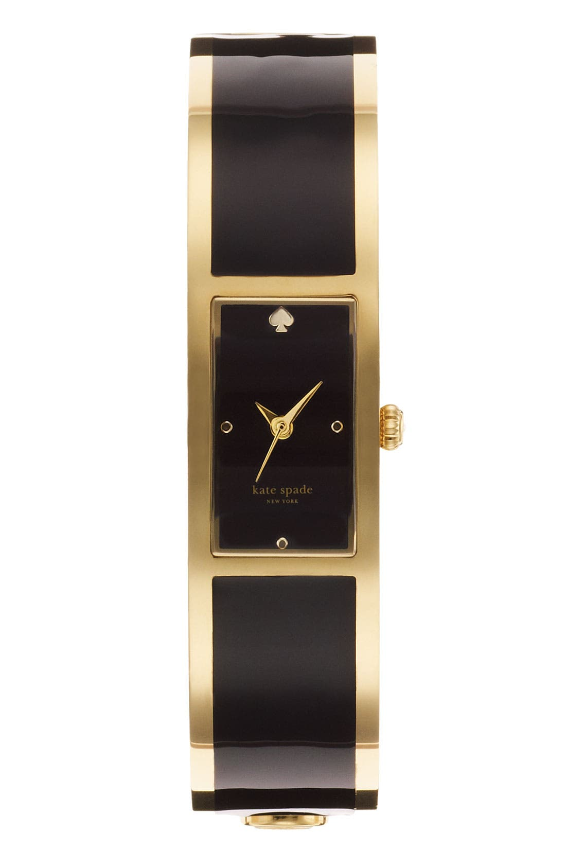 Main Image - kate spade new york 'carousel' bangle watch, 15mm x 16mm