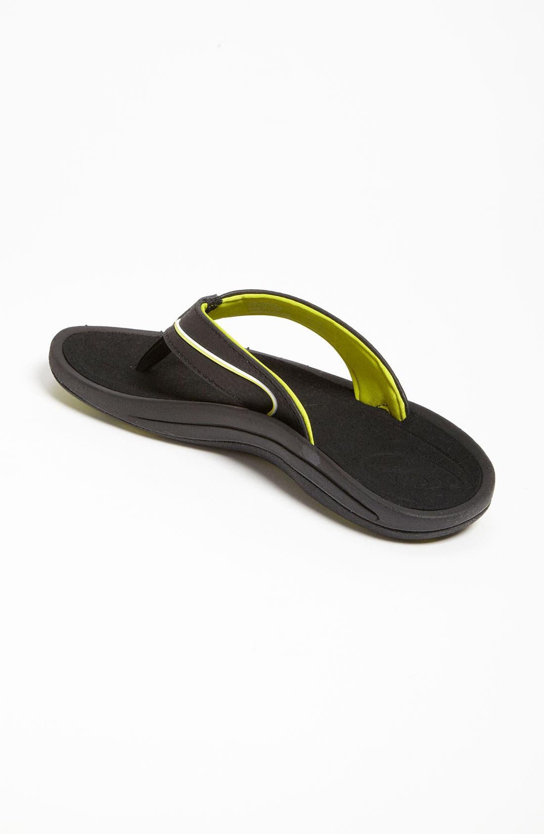 Alternate Image 2  - OluKai 'Lele' Flip Flop