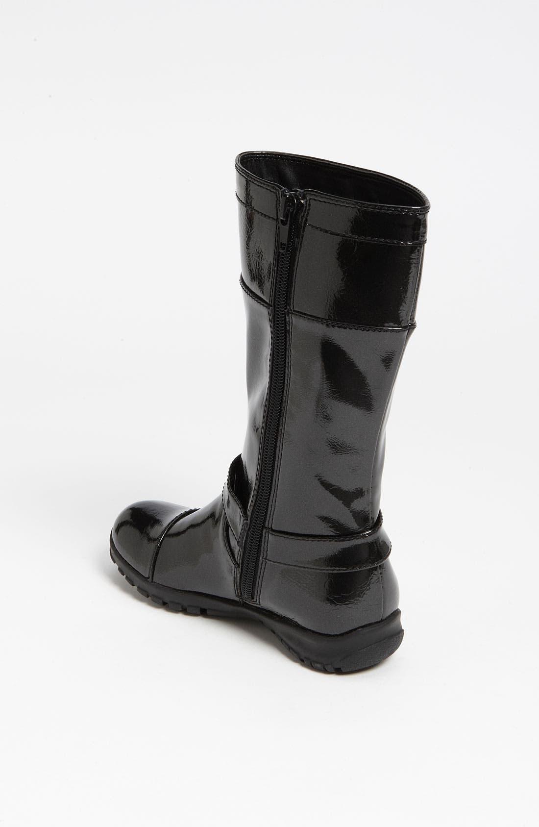 Alternate Image 2  - Nordstrom 'Regan' Fashion Boot (Walker, Toddler, Little Kid & Big Kid)