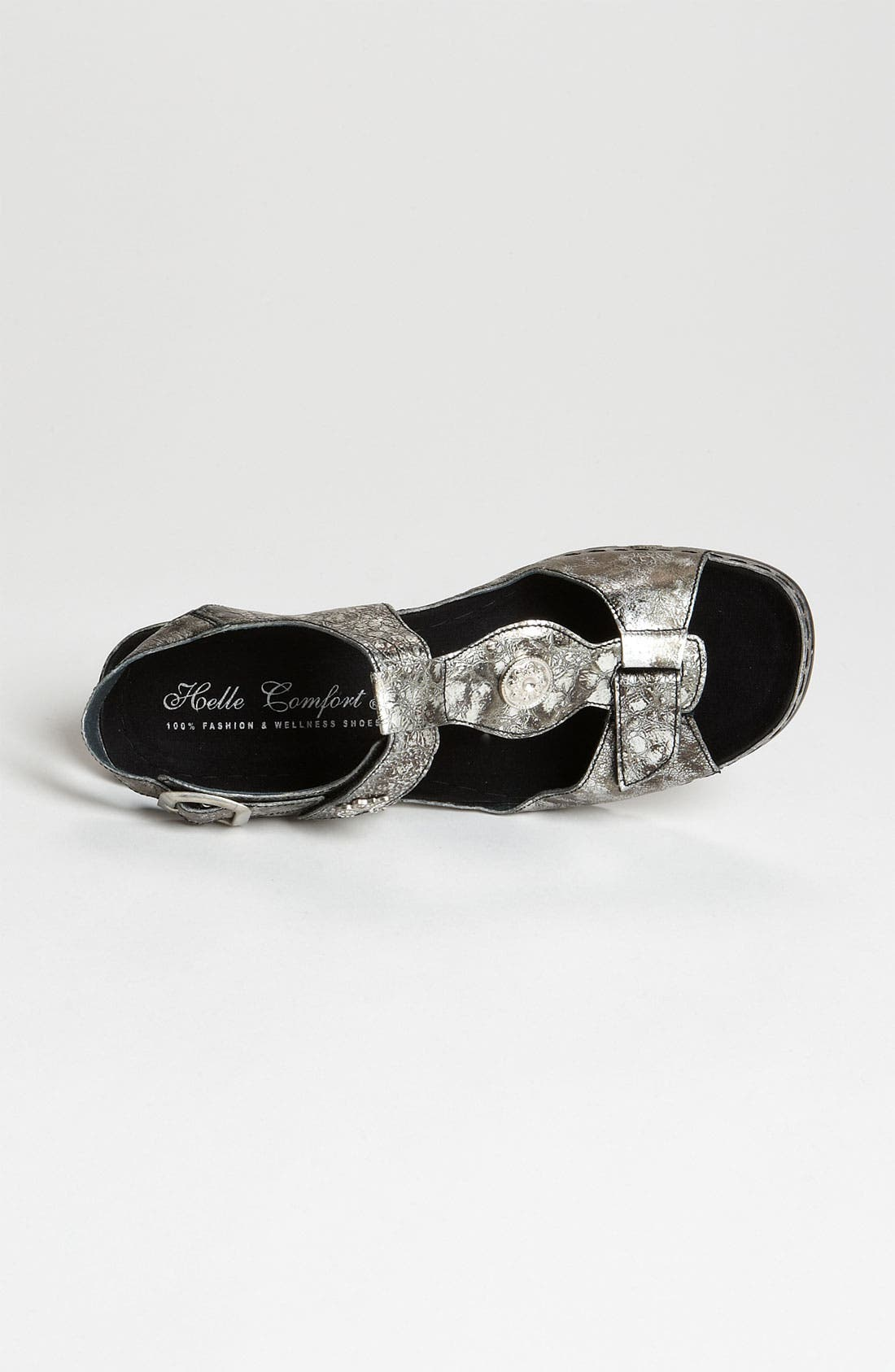 Alternate Image 3  - Helle Comfort® 'Auri' Sandal
